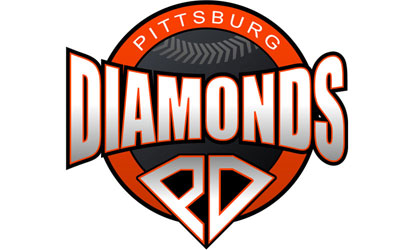 Pittsburg Diamonds Baseball